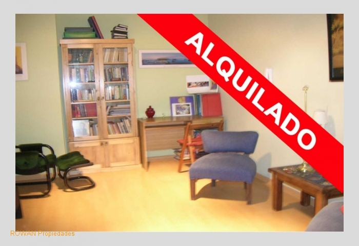 Departamento en Alquiler - Capital Federal
