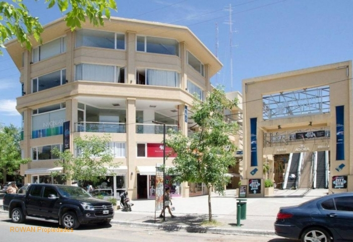 Local comercial N58 en VENTA - Shopping